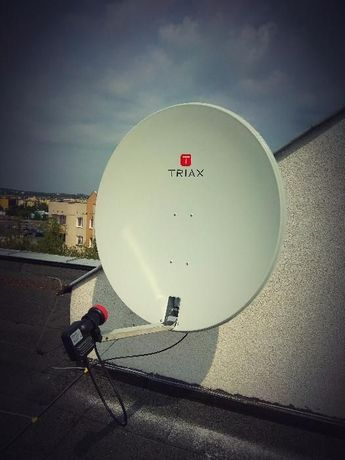 ACTIVSAT -UNICABLE, Montaż i regulacja anten SAT, RTV, LTE.