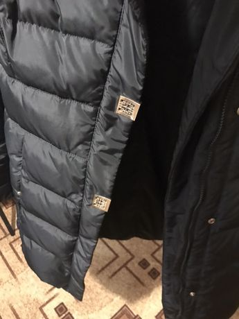 Продам пуховик куртка пальто