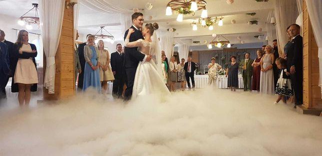 Ciężki Dym, taniec w chmurach
