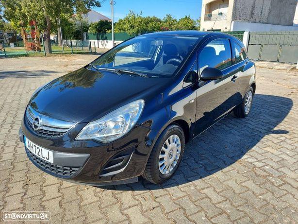 Opel Corsa 1.2 Street Edition