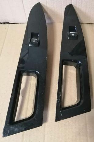 Panel szyb lewy i prawy Ford Mondeo MK5