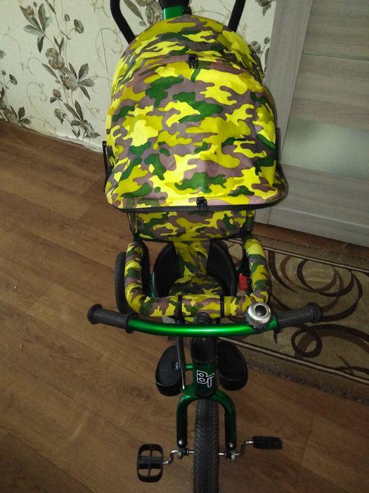 Детский велосипед Павлоград - изображение 1