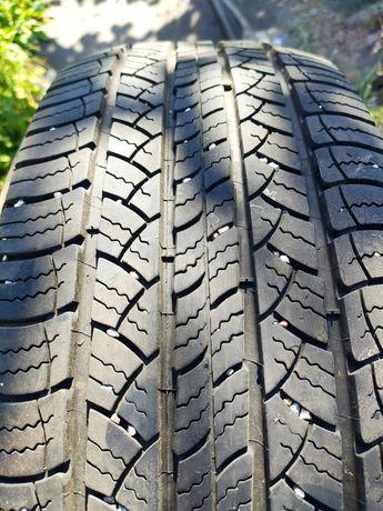 Michelin 245/60/18 всесезонка