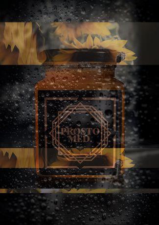 Мед і медове вино від бренду PROSTOMED
