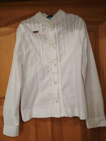 Школьная блуза ТМ Suzie