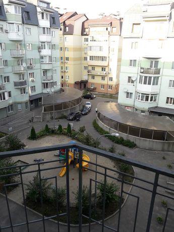 Продам квартира 3-х комнатная 127 кв. м ул. Дьяченко, Дяченко Бортничи
