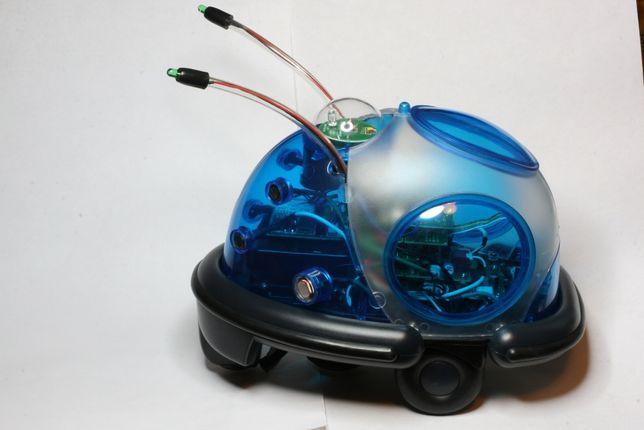 Cybot - O Meu Robot