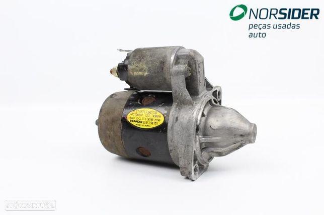 Motor de arranque Hyundai Accent 97-99