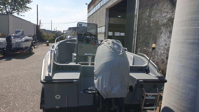 Barco isonautica 550 master
