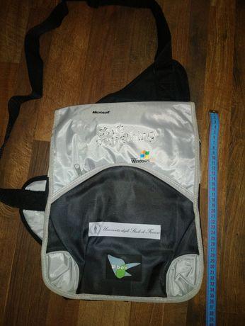 Рюкзак, сумка для ноутбука новая
