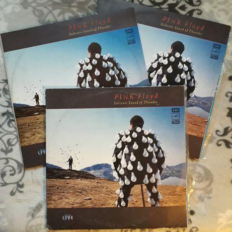 "Pink Floyd ""Delicate Sound of Thunder"" 2 x Vinyl"