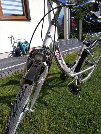 Rower Cyco dziewczynka super jakosc
