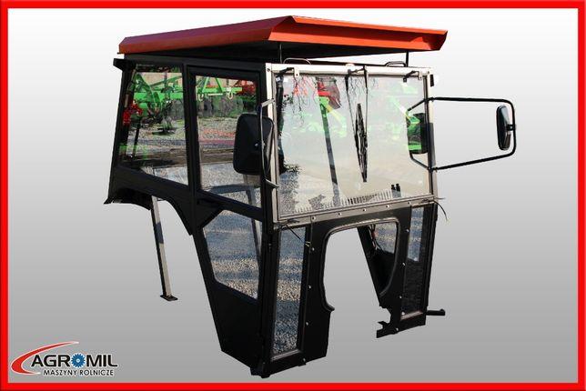 Kabina ciągnikowa do ciągnika LUX Ursus C360 C-360 kabiny