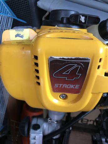 Motor 1.3kw a quatro tempos