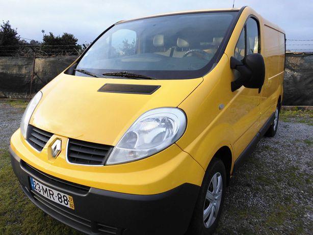 Renault Trafic 2.0 Dci 115cv
