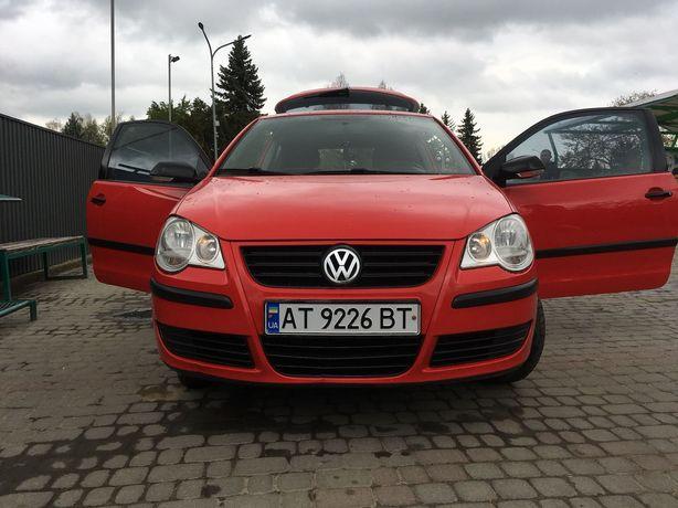 Volkswagen Polo 1.2 2009