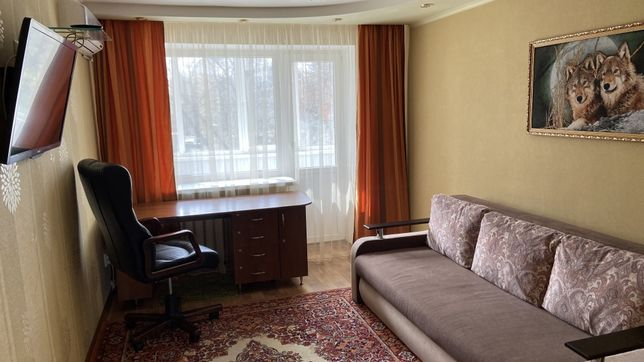 Сдам 2-х комнатную квартиру на долгосрок район Алмазный