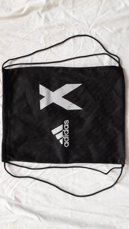 Plecak worek sportowy ADIDAS Nowy