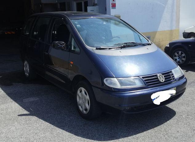 Volkswagen Sahran 2.0 GL gpl