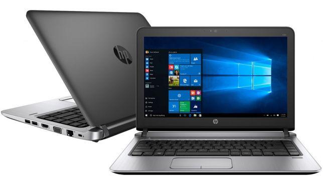 HP ProBook 430 G3 (i5/8gb/ssd480gb) состояние как новый 9 из 10