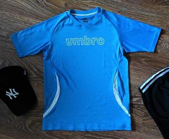 Jak Nowy t-shirt UMBRO 152