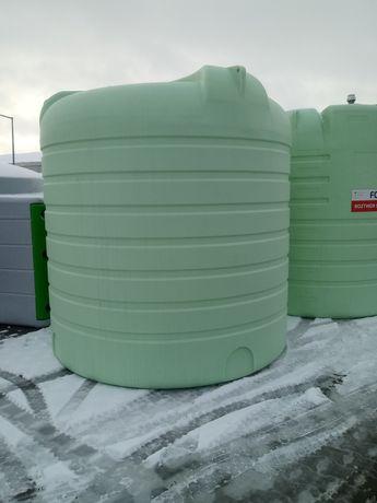 Zbiornik na RSM Fortis nowy 10 tys 15 tys litrów od Producenta