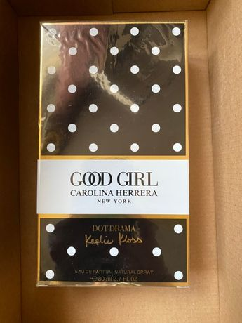 Carolina Herrera Good Girl Dot Drama 80 ml
