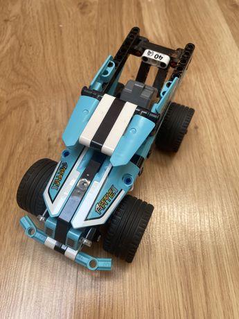 Lego Technic 42059 kasjaderska terenówka