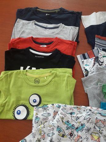 Bluzeczki, koszulki 98