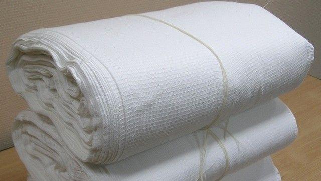 Вафельная ткань, полотенце вафельное, рушники, 583 грн