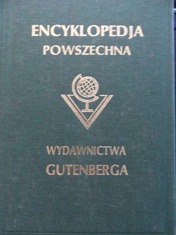 Encyklopedia Powszechna Gutenberga tom 15