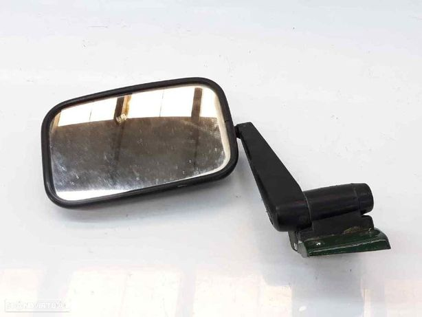 Espelho Retrovisor Dto Usado LAND ROVER/DEFENDER Pickup (L316)/2.5 Td5 4x4 (L316...