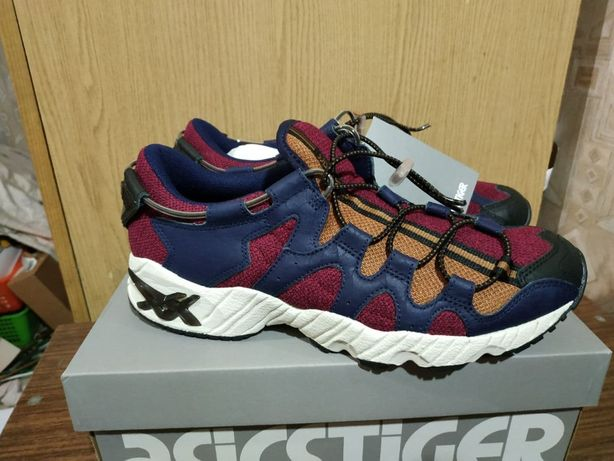 Asics gel mai кроссовки обувь асикс 42