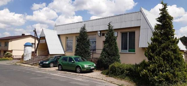 Budynek użytkowy Bralin ul. Miodowa 5