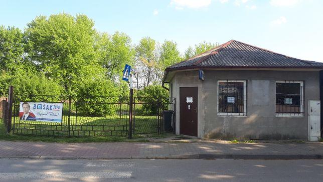Wynajmę lokal usługowy 40m2 w centrum Chrzanowa obok ZKKM