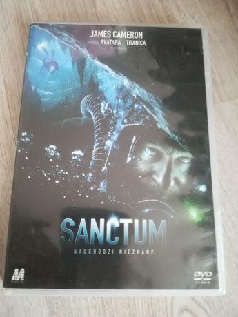 Sanctum film DVD