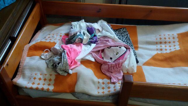 POLECAM zestaw ubran dla cory na roz.134,140,146 i 158