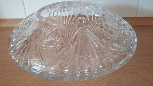 duża misa kryształ