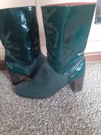 Продам обувь женскую сапоги ботинки