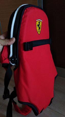 Marsupio Ferrari