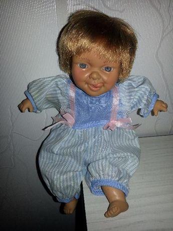 Кукла виниловая характерная BERENGUER