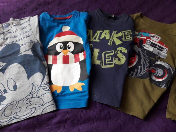 Вещи на мальчика,футболки с длинным рукавом