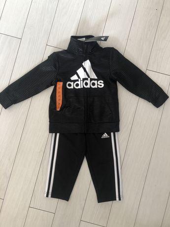Костюм Adidas оригинал 2 года, 24 месяца