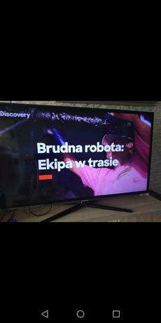 Tv Samsung 46 cali 3D Smart tv okulary