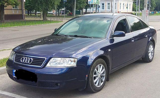 Продам Audi 2.4 Газ-Бензин