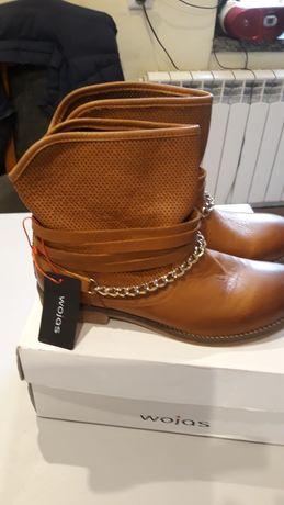 Sprzedam  nowe buty Wojas