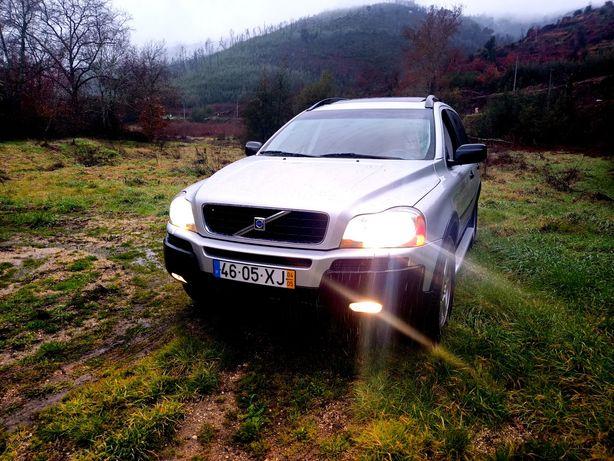 Volvo XC90 2004 nivel 3