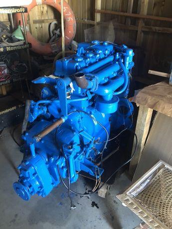 Motor lister 45 cv