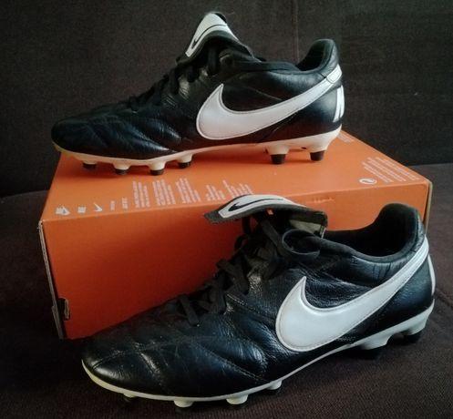 Korki Nike - piękne!