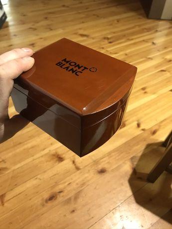 Mont Blanc коробка для часов